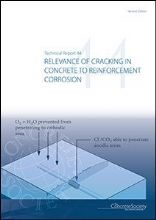 TR44 The relevance of cracking in concrete to corrosion of reinforcement - 2nd Edition
